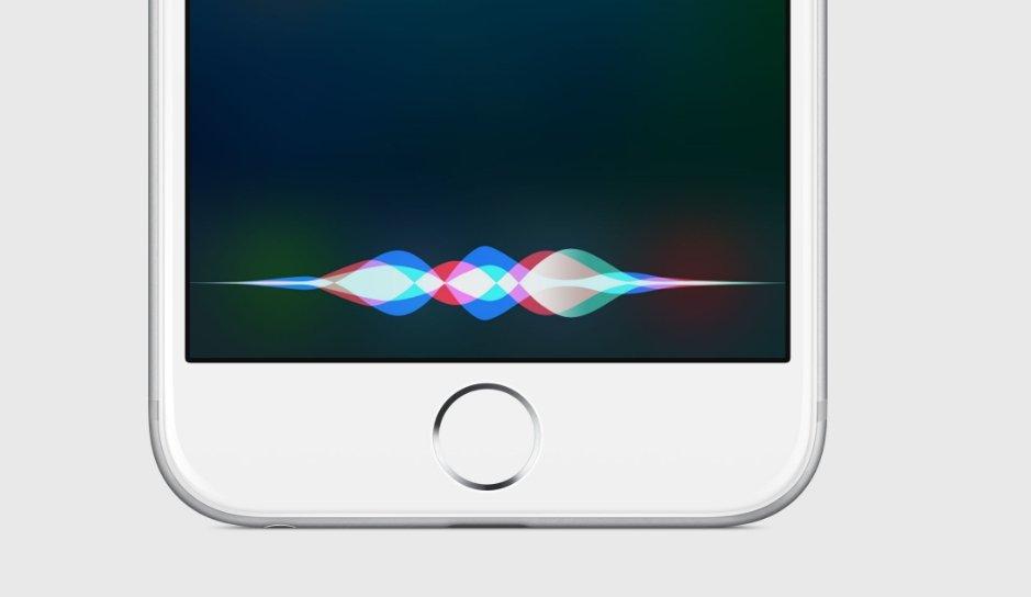 Siri no iPhone