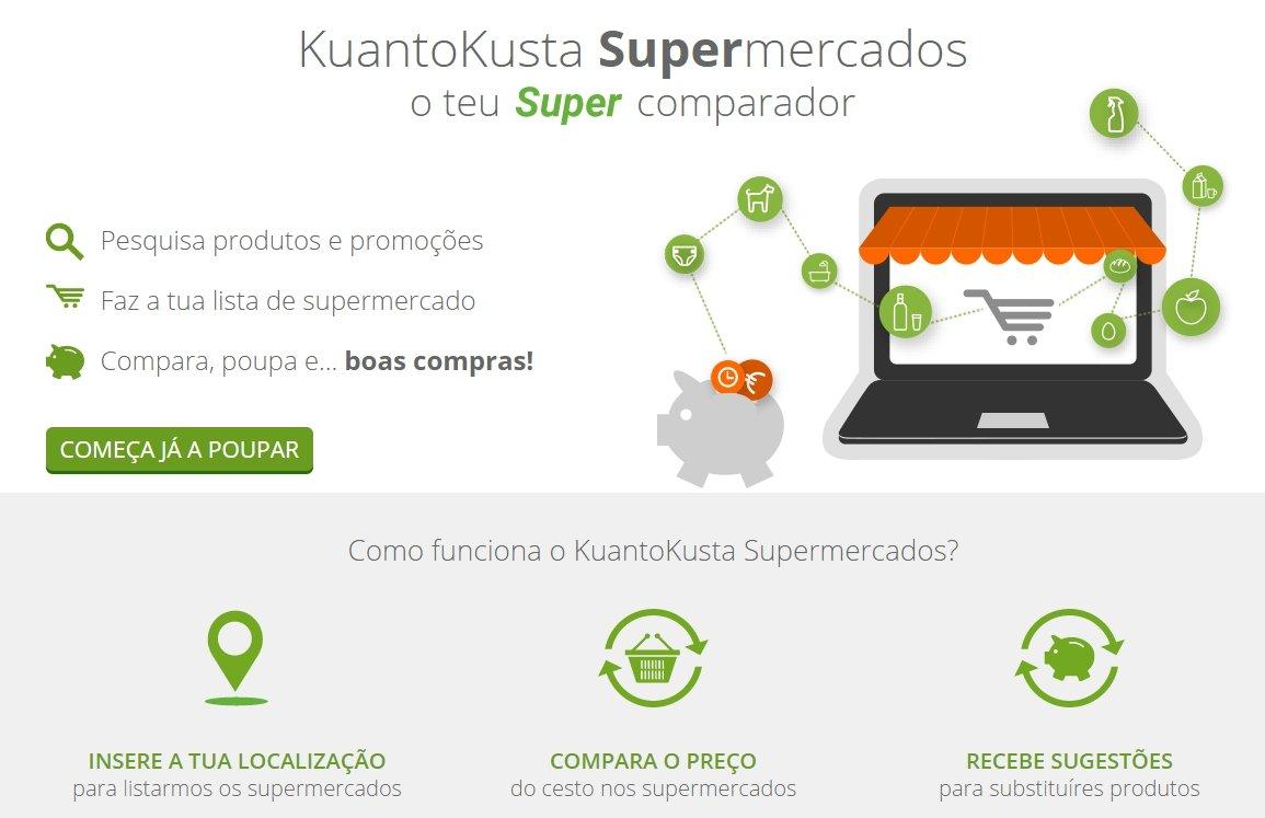 KuantoKusta Supermercados