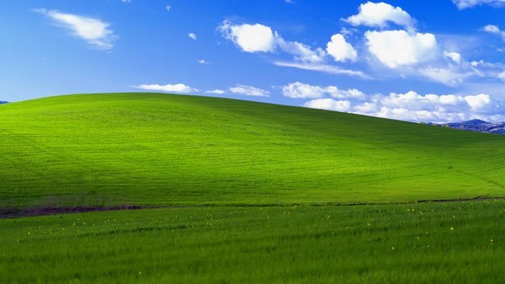 Windows XP - Bliss