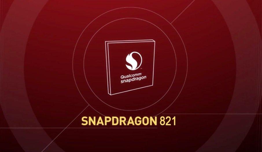 Snapdragon 821