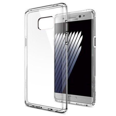 Possível capa do Galaxy Note 7
