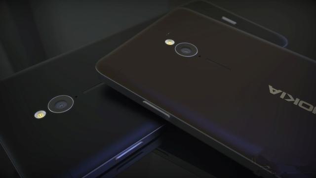 Novos Nokia