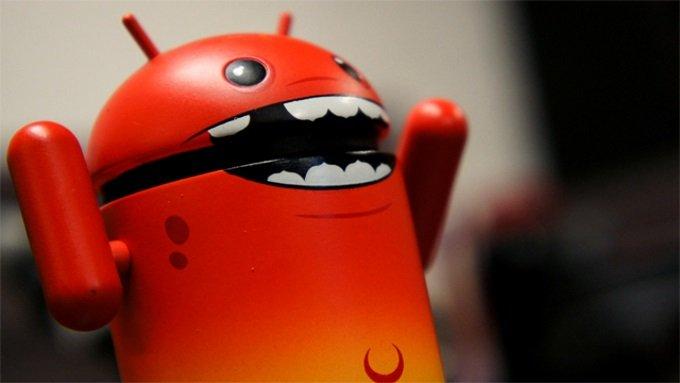 malware no android