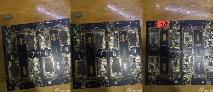 board do iphone 7