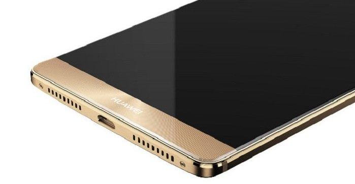 novo smartphone da huawei