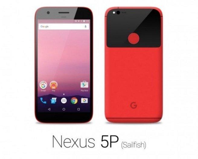 nexus 5p