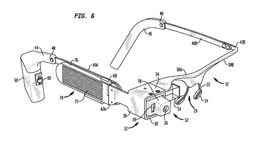 patente do novo modelo