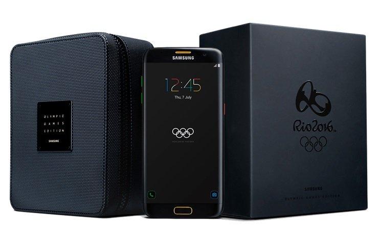 Samsung galaxy s7 especial