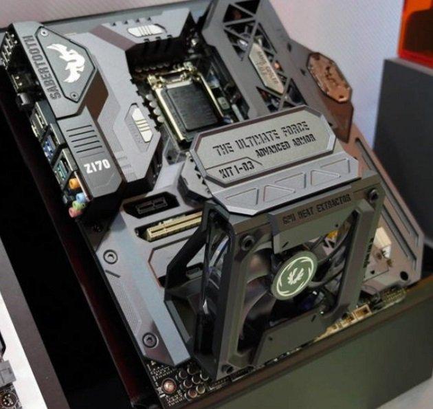 asus motherboard 3d