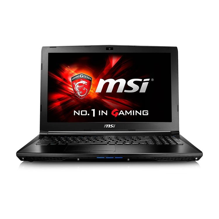 MSI GL62 6QF-1280XPT