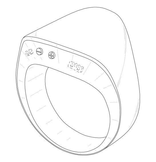 smart Ring da Samsung