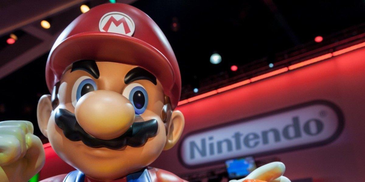 Nintendo lança ataque contra 500 jogos feitos por fãs