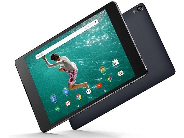 tablet da google