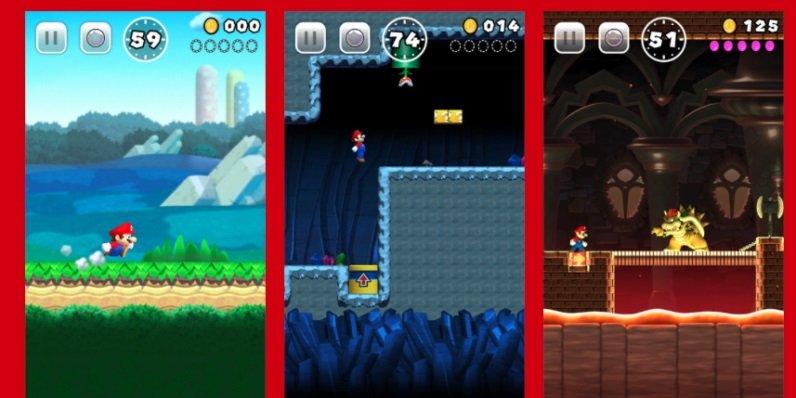 Super Mario Run irá chegar ao Android