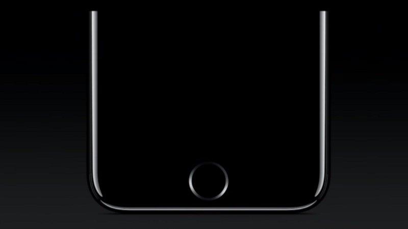 botão home do iphone
