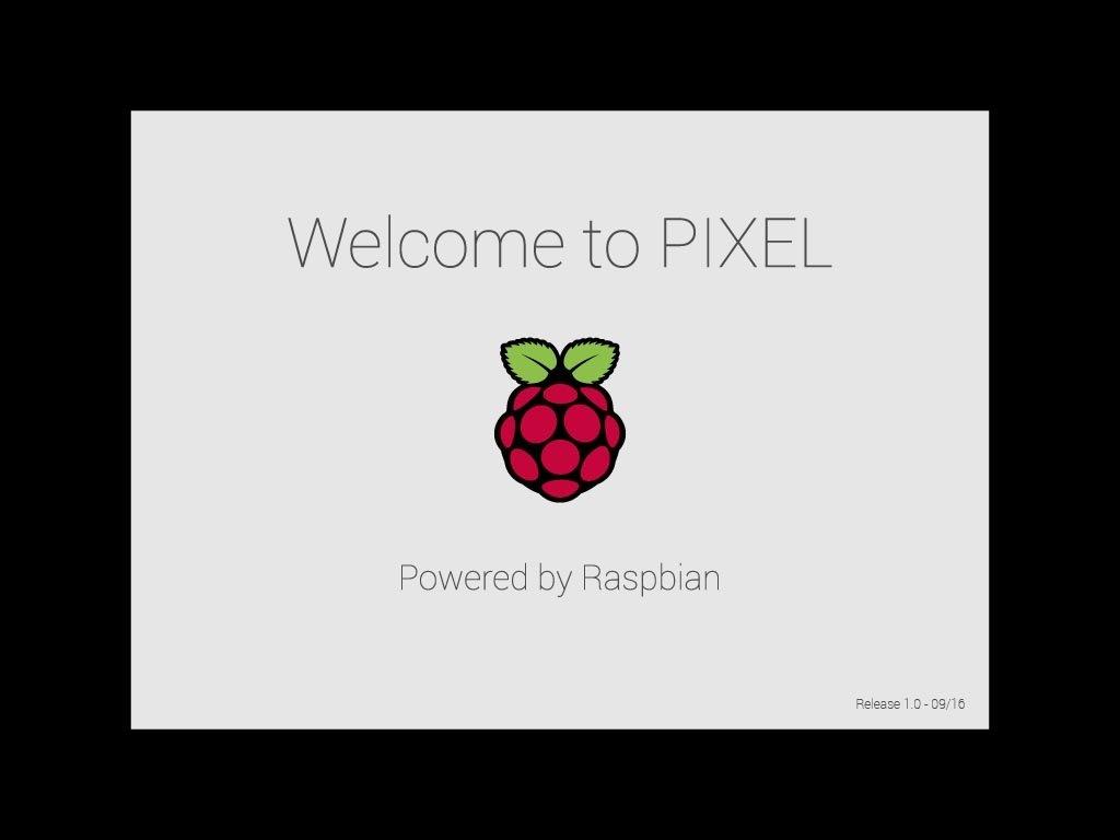 raspberry pixel