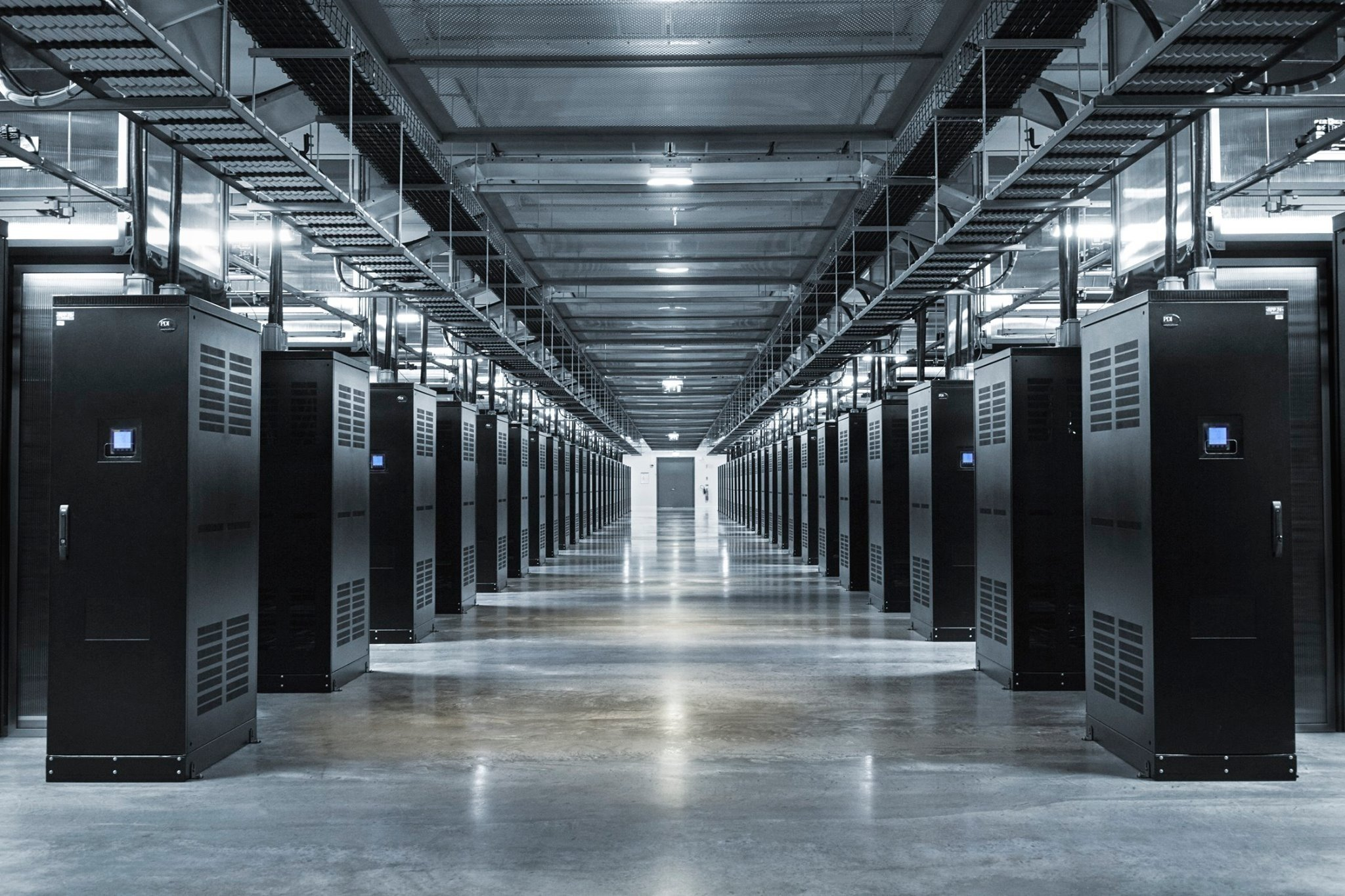 facebook datacenter