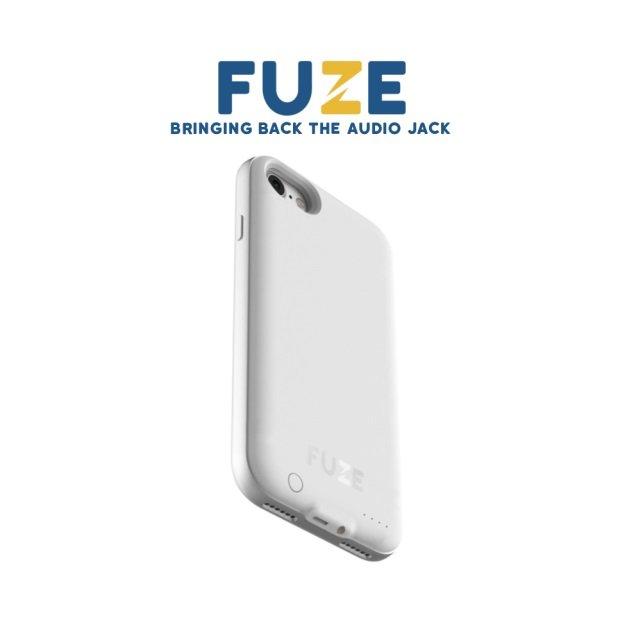 fuze iphone 7