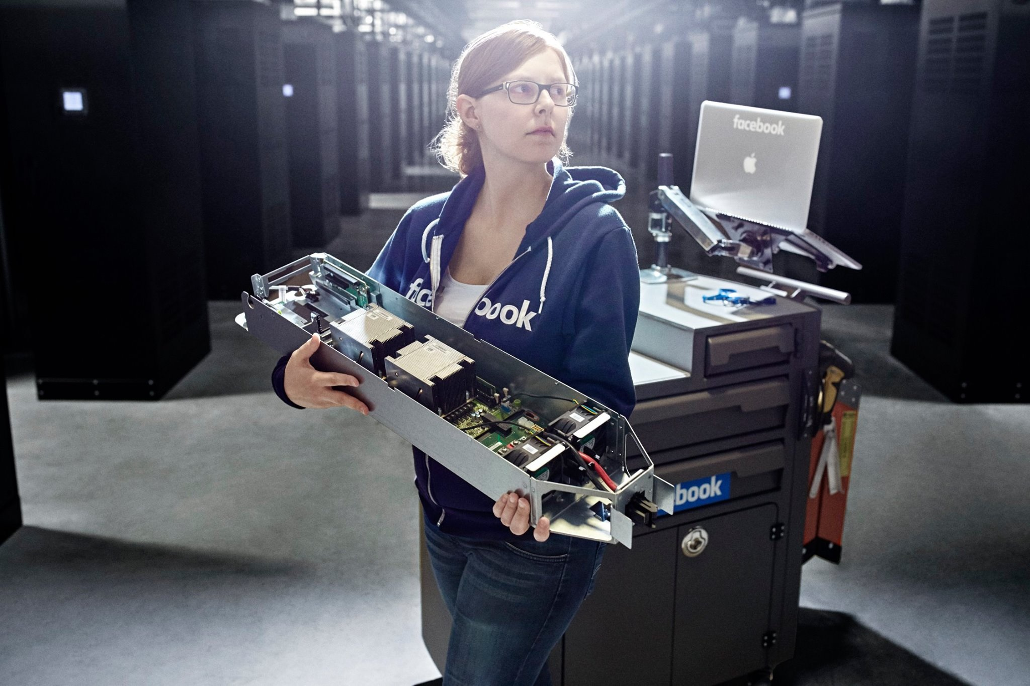 datacenter facebook