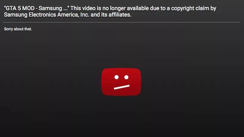 vídeo original