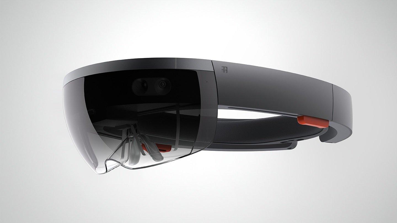 windows realidade virtual