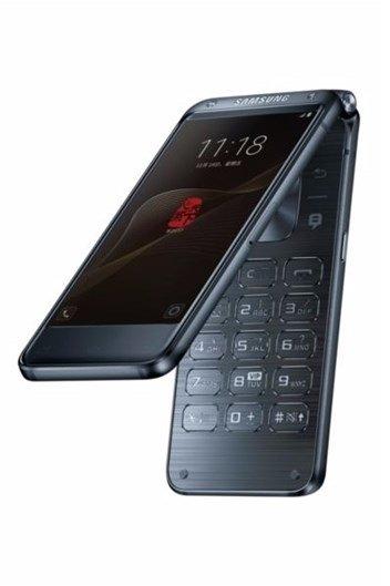 smartphone flip da Samsung