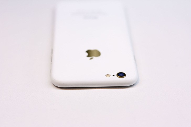 iPhone 7 branco