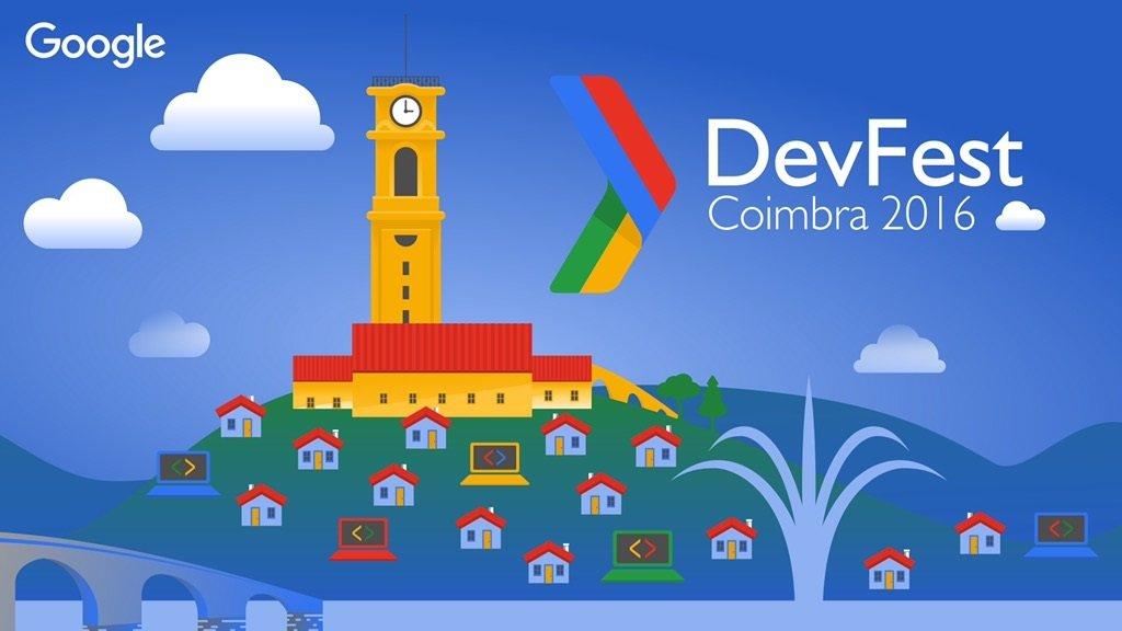 GDG DevFest Coimbra