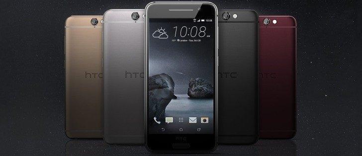 smartphones da HTC