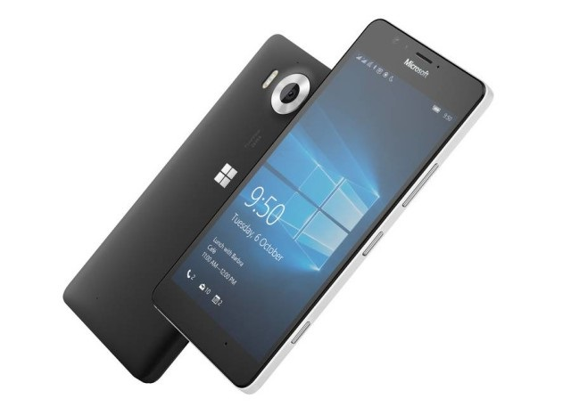 smartphone da Microsoft