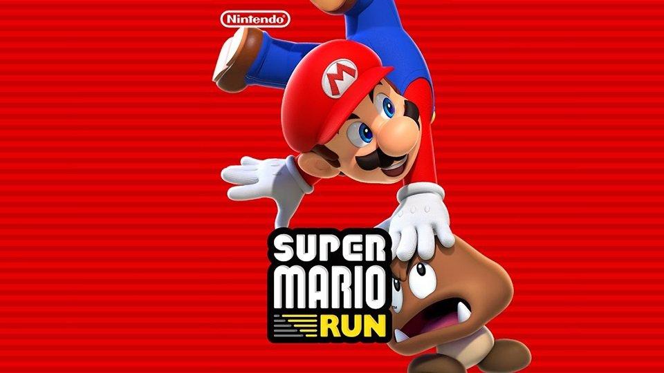 Super Mario Run vai necessitar de ligação permanente à Internet