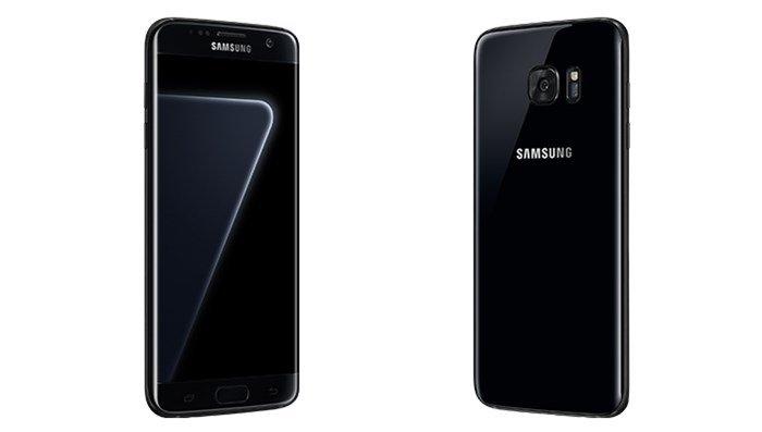 samsung galaxy s7 Black Pearl