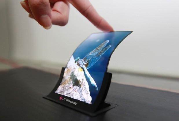 lg ecrã