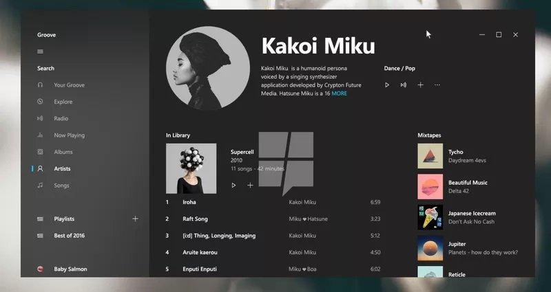 imagem do windows 10 nova versão