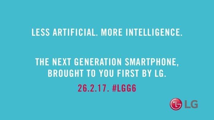 lg g6 assistente virtual