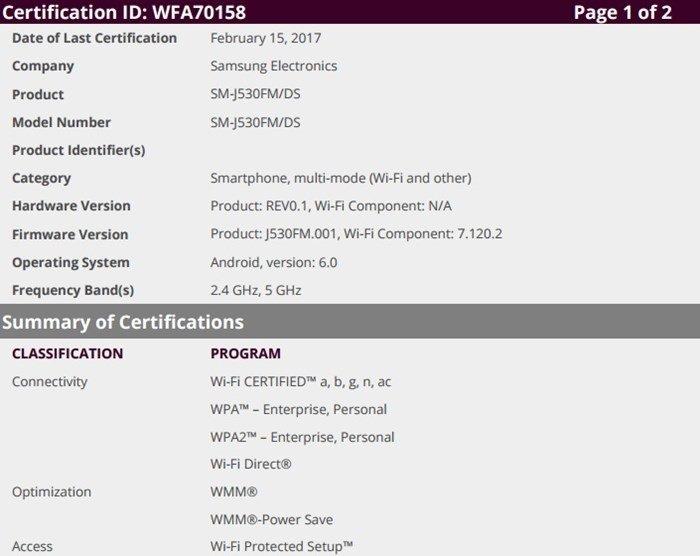 imagem da certificação