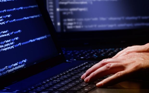 malware computador