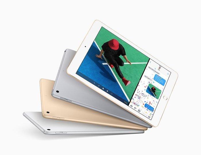 iPad novo