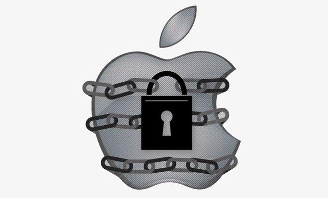 apple segurança
