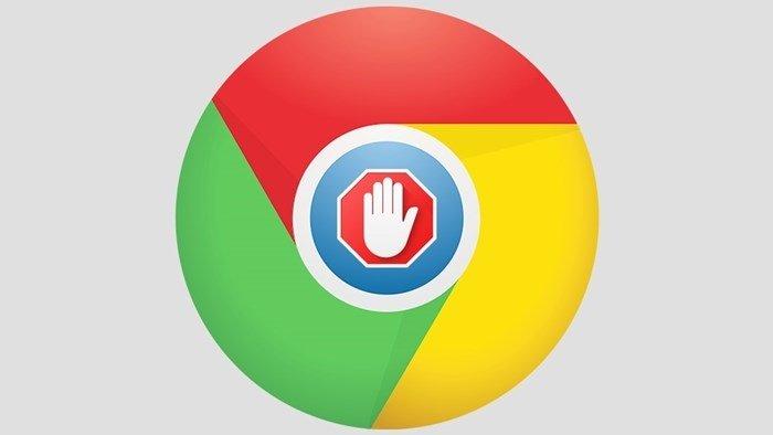 Chrome adblock