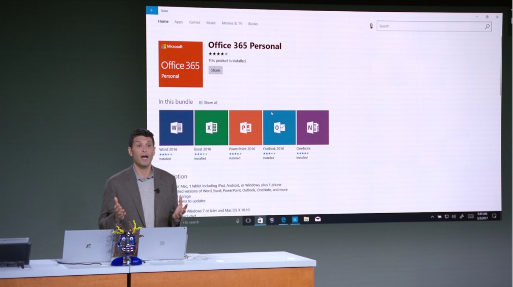 office windows store