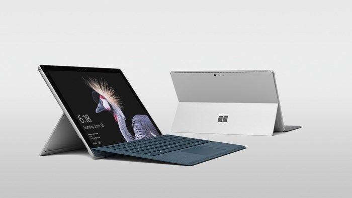 Microsoft apresentou o
