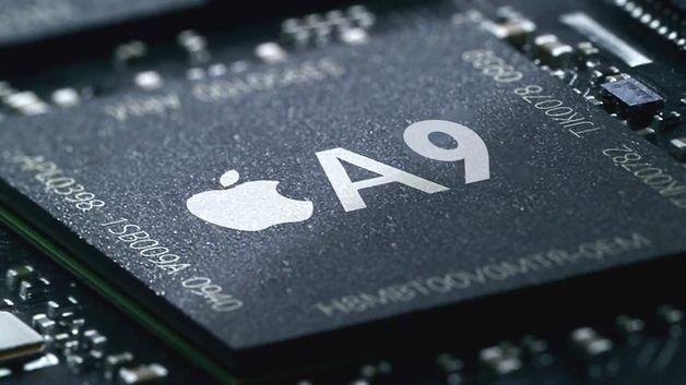 processador apple a9