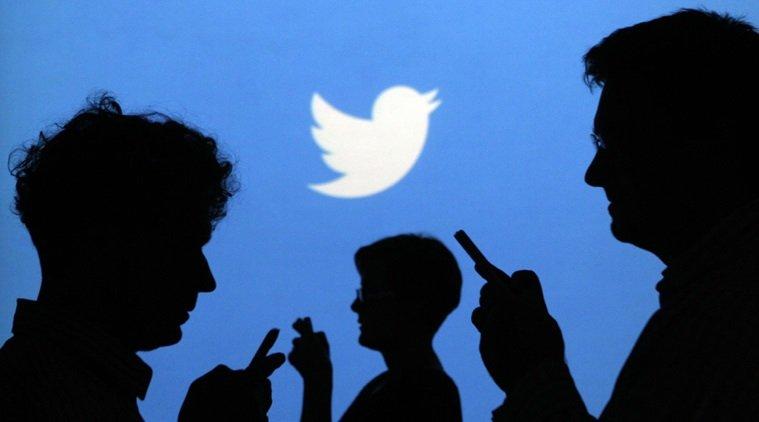 Twitter testa modo nocturno na web