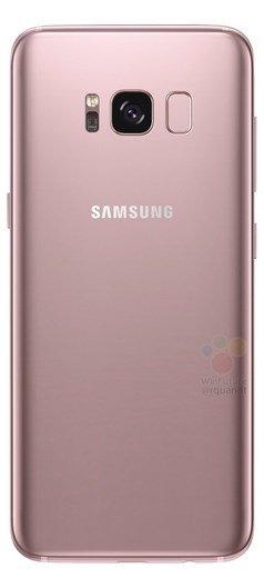 imagem do modelo rosa