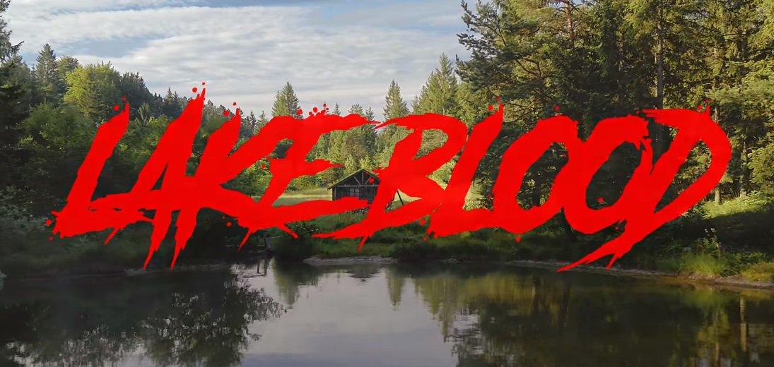 OnePlus lake blood