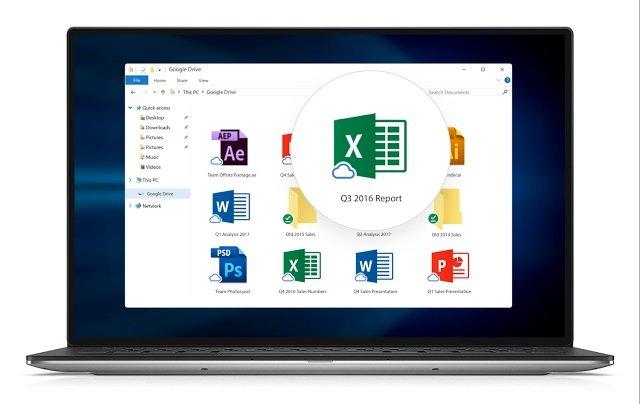 Google Drive e Fotos vão ser descontinuados para PC e Mac