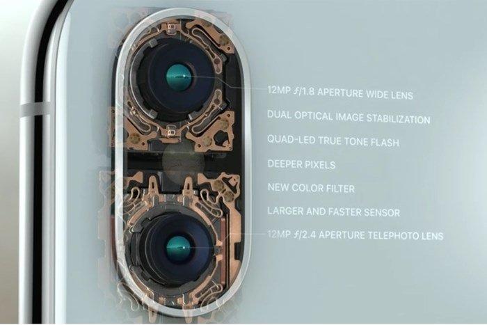 sistema de cameras