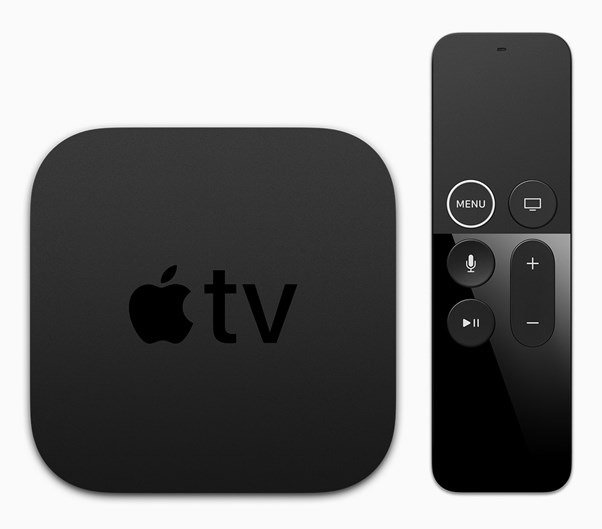 box da apple tv