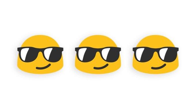 emoji blobs